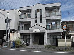 山本ハイツ[3階]の外観