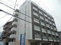 JR東海道・山陽本線 摂津富田駅 徒歩4分の賃貸マンション