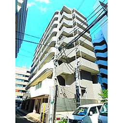 プレジール船橋本町[3階]の外観