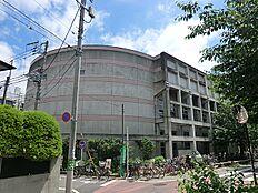 太子堂小学校