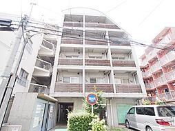 HOUSE倉[4階]の外観