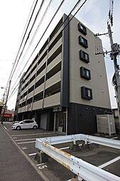 YSマンション弐番館[2階]の外観
