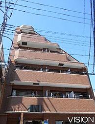 マセドワーヌ朝霞台[401号室]の外観
