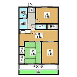 尾張一宮駅 5.5万円