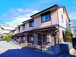 [テラスハウス] 東京都練馬区三原台3丁目 の賃貸【/】の外観