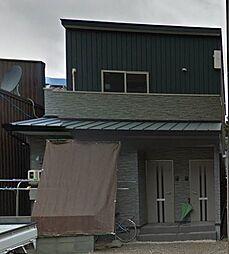 岡山県岡山市北区奉還町4丁目の賃貸アパートの外観