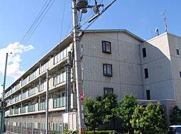 グランデール寝屋川[2階]の外観