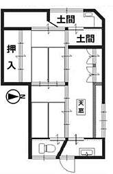 出町柳駅 680万円