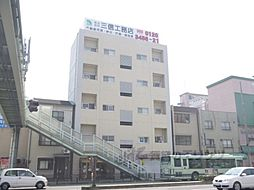近鉄京都線 東寺駅 徒歩1分の賃貸マンション