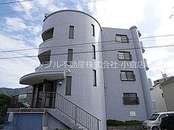 シャトレーゼ熊本[3階]の外観