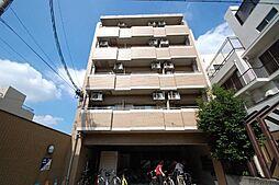 シャルム正木[5階]の外観