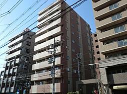 M'PLAZA香里壱番館[7階]の外観