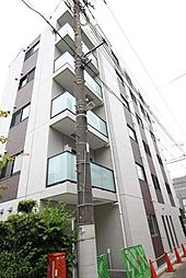 リコットハウス中野新橋[2階]の外観