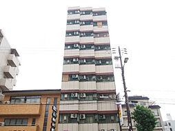 グランソシエ住之江II[5階]の外観