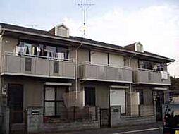 [テラスハウス] 東京都八王子市元八王子町2丁目 の賃貸【東京都 / 八王子市】の外観
