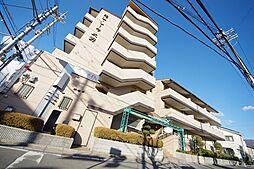 モン・レーヴ大野[3階]の外観