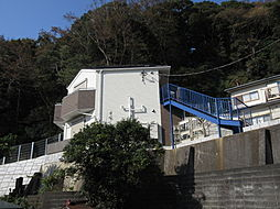フェリーチェ本郷台[2階]の外観