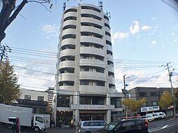 ラベニュー札幌[503号室]の外観