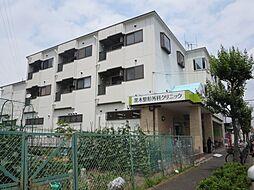 東京都葛飾区細田4丁目の賃貸マンションの外観