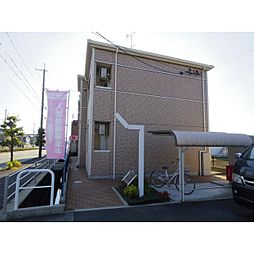 近鉄大阪線 大和八木駅 徒歩16分の賃貸アパート