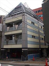 興成ビルの外観