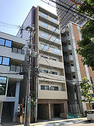 Dear Nishinomiya Station Front[707号室]の外観