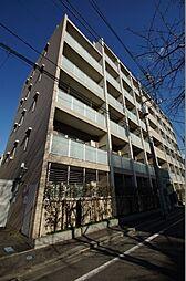 FORTIS大森[2階]の外観