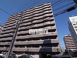 サザン名駅EAST[5階]の外観