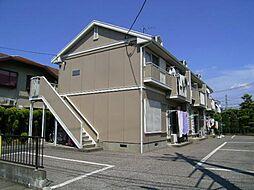 フローラルハウス[102号室]の外観
