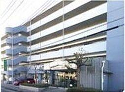 埼玉県久喜市西大輪3丁目の賃貸マンションの外観