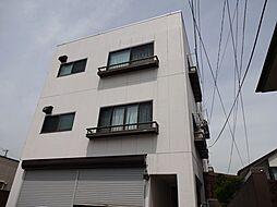 長野県岡谷市本町4丁目の賃貸アパートの外観