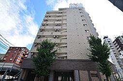 アマーレ葵[8階]の外観