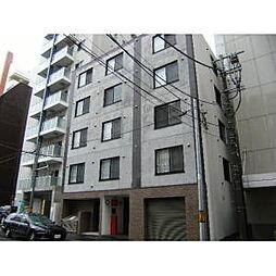 ブランノワール札幌駅前[5階]の外観