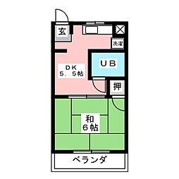 東田駅 3.0万円