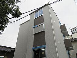 ビリーヴトレ[2階]の外観