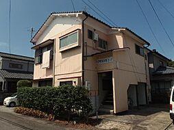 IWASAコーポ[102号室]の外観
