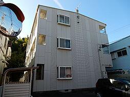 メルベーユHAJI[3階]の外観