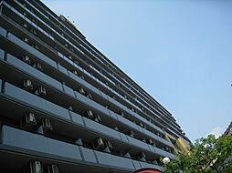 東京都江戸川区平井4丁目の賃貸マンションの外観