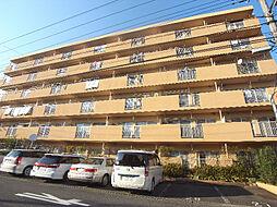 第2千代田マンション[4階]の外観