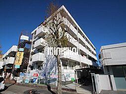 名栄ビル[4階]の外観