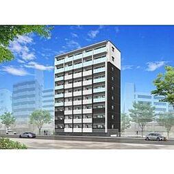 福岡県北九州市八幡西区岸の浦1丁目の賃貸マンションの外観