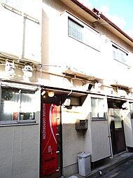 [一戸建] 大阪府大阪市大正区泉尾5丁目 の賃貸【/】の外観