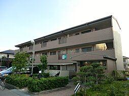 パークハイム瑞ヶ丘[2階]の外観
