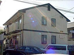 京都府京都市伏見区向島立河原町の賃貸アパートの外観
