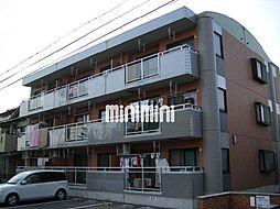 ガウディ田酉[1階]の外観