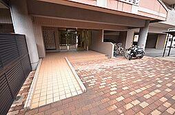第壱上野マンション[5階]の外観