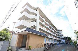 橋本第1マンション[401号室号室]の外観