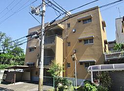 高塚コーポラス[2階]の外観