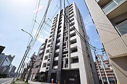 プライムアーバン千種(旧ロイジェント葵)[10階]の外観