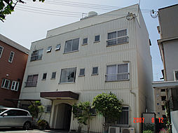 TKマンション[401号室]の外観